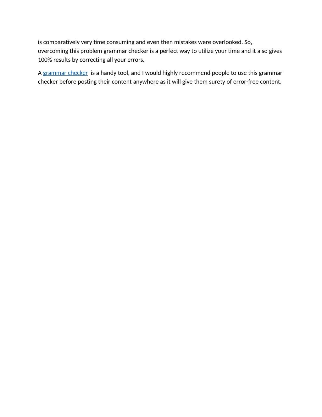 PPT - Grammar Checker PowerPoint Presentation - ID:7944082
