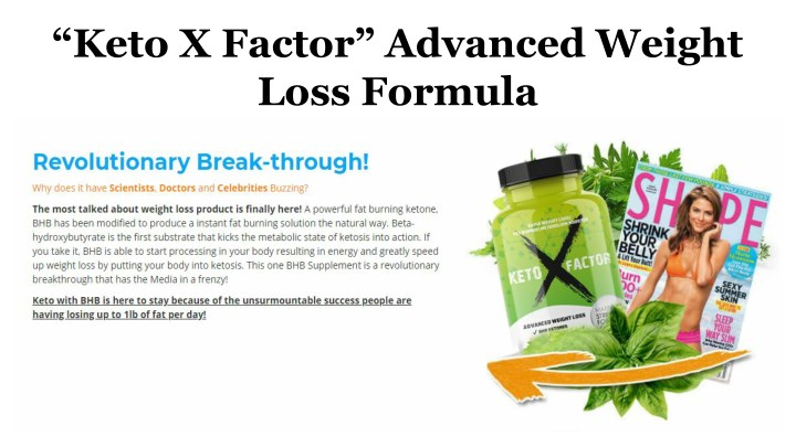 Ppt httpperfecttips4healthketo x factor reviews keto x factor advanced weight toneelgroepblik Image collections