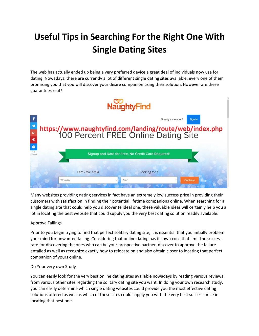 Te we dating site