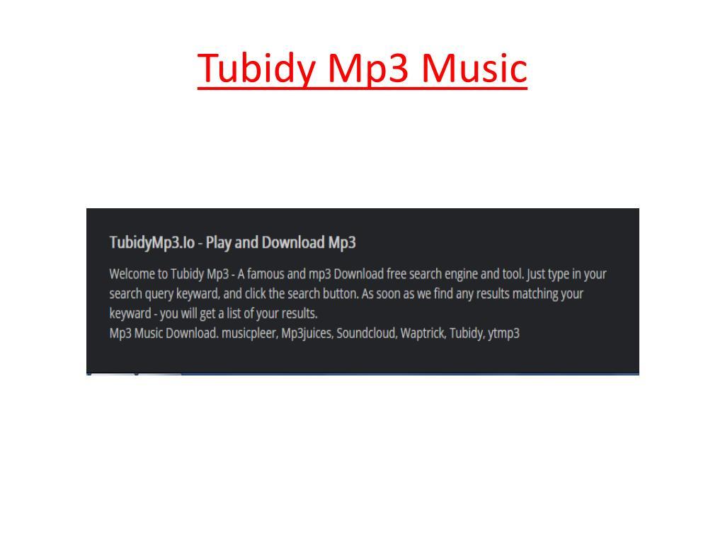 tubidy mobile io mp3 audio