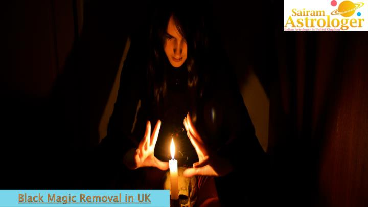 PPT - Indian Astrologer Specialist in Removing Black Magic