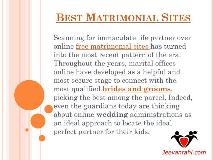 PPT - Best Punjabi Matrimony sites PowerPoint Presentation