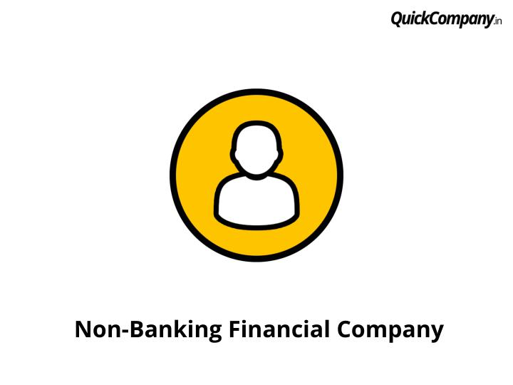 non banking financial company n.