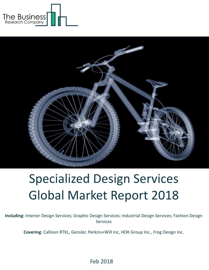 specialized design services global market report n.