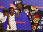 houston rockets player chris paul with children