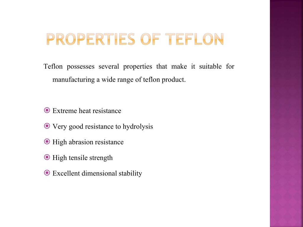 PPT - Buy High Quality Teflon products- Axim Mica PowerPoint