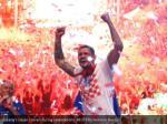 croatia s dejan lovren during celebrations