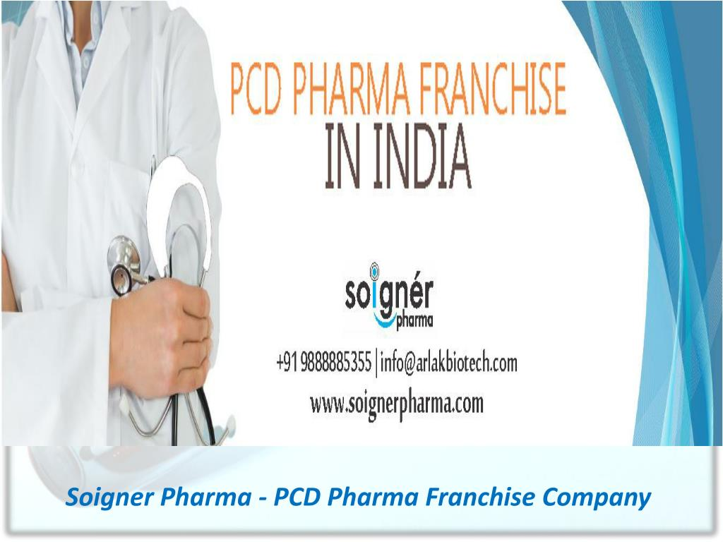 Ppt pharma franchisee companies india powerpoint presentation.