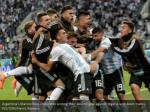 argentina s marcos rojo celebrates scoring their 1
