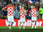 croatia s luka modric reacts during the world