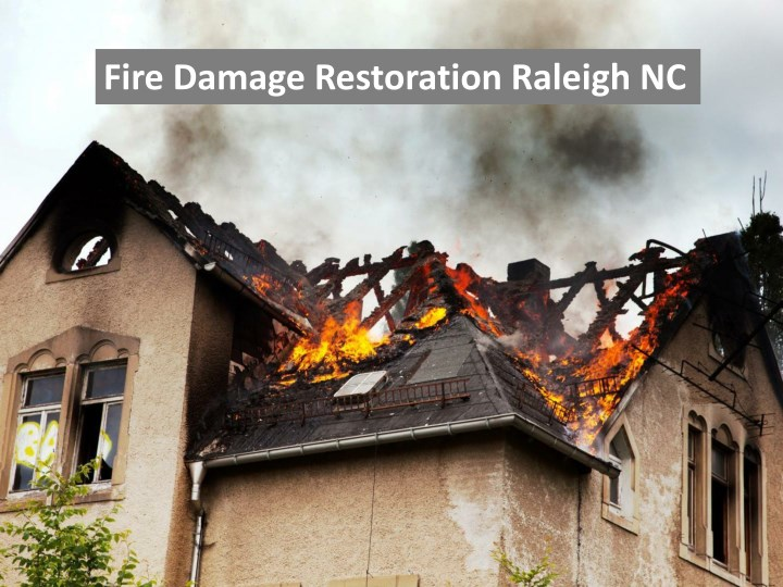 fire damage restoration raleigh nc n.