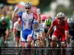 groupama fdj rider arnaud demare of france wins