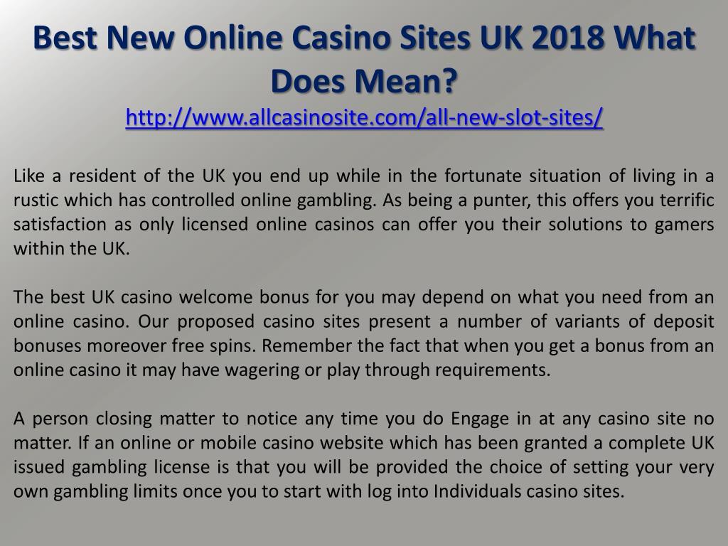 rtg casino slots games
