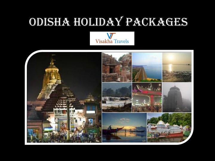 odisha holiday packages n.