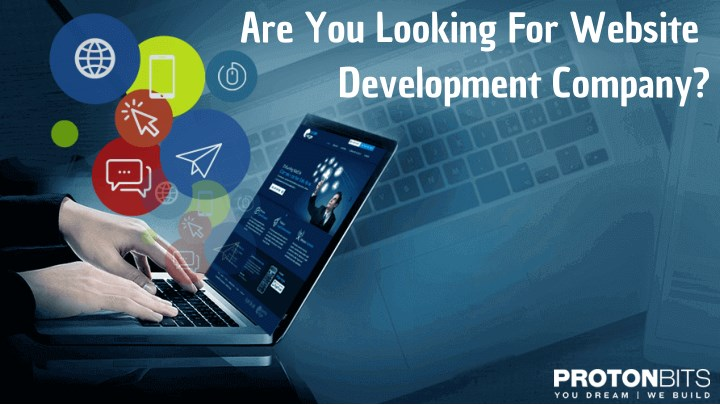 are you looking for website development company n.