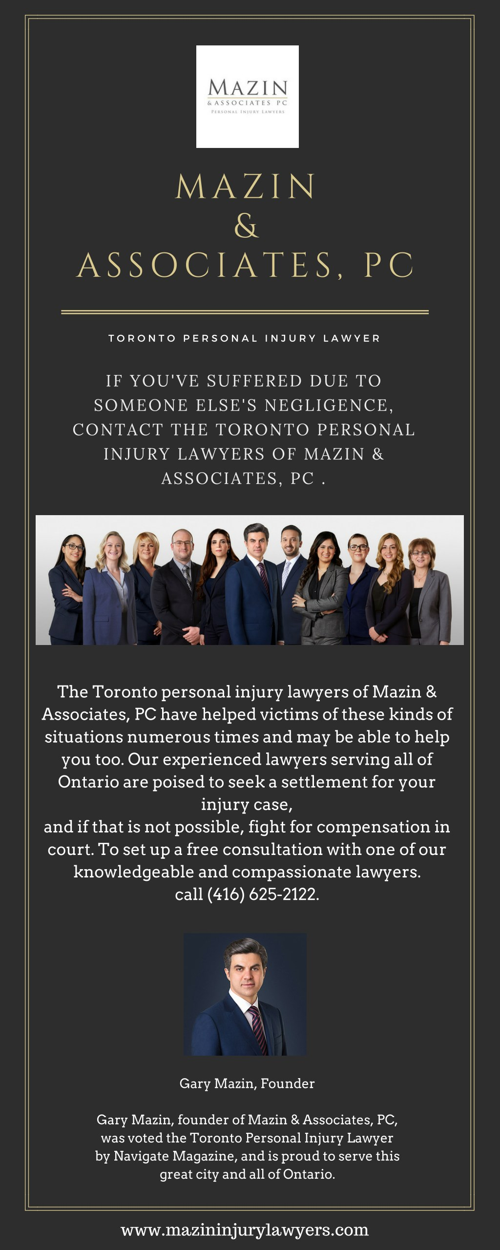 Personal Injury Lawyer ...