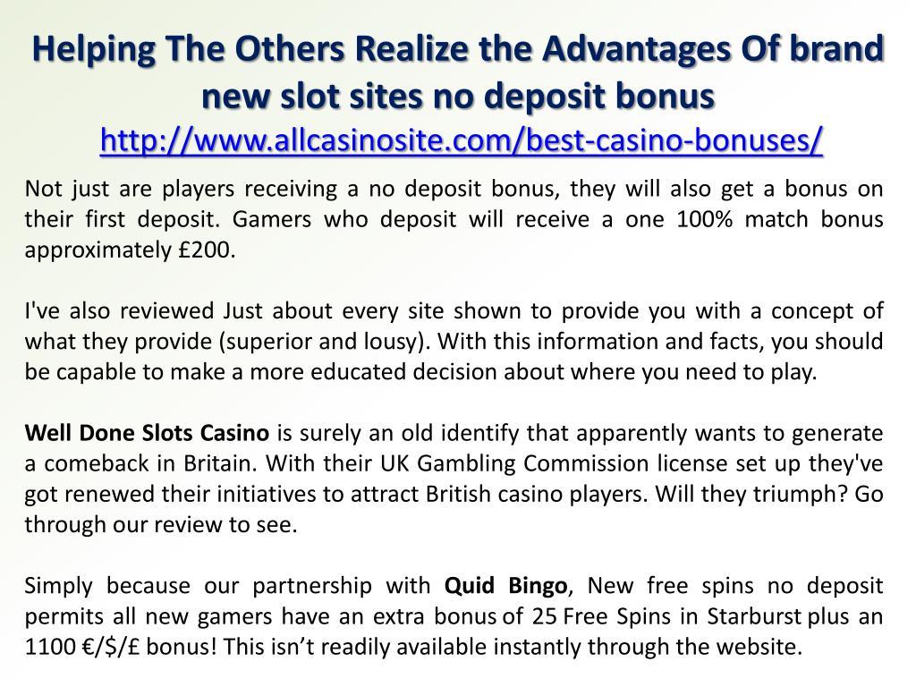 Winner casino bono sin depósito