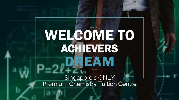welcome to achievers dream n.