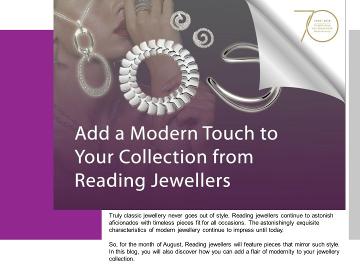 truly classic jewellery never goes out of style n.
