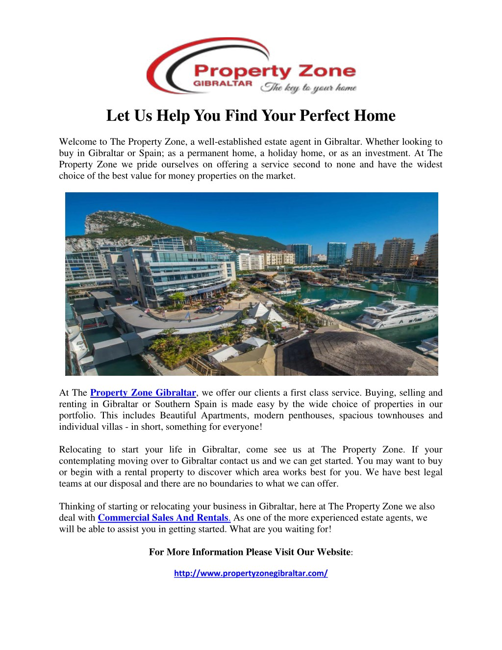 Ppt Let Us Help You Find Your Perfect Home Powerpoint Presentation