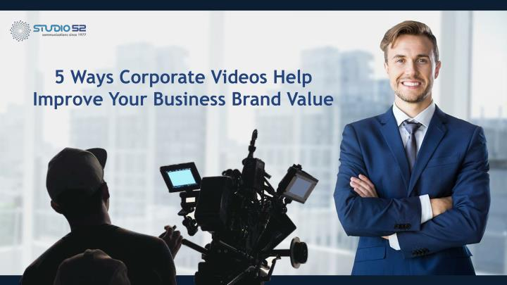 5 ways corporate videos help improve your n.