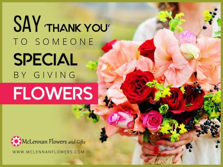 Ppt Online Flower Delivery In London Ontario Mclennan