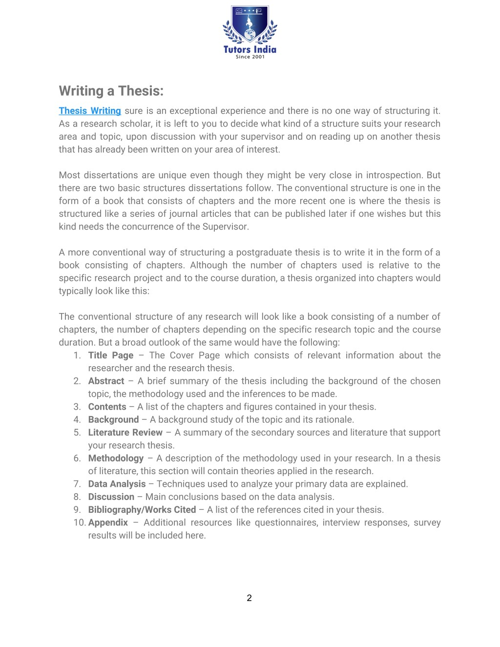 Publishing qualitative research papers