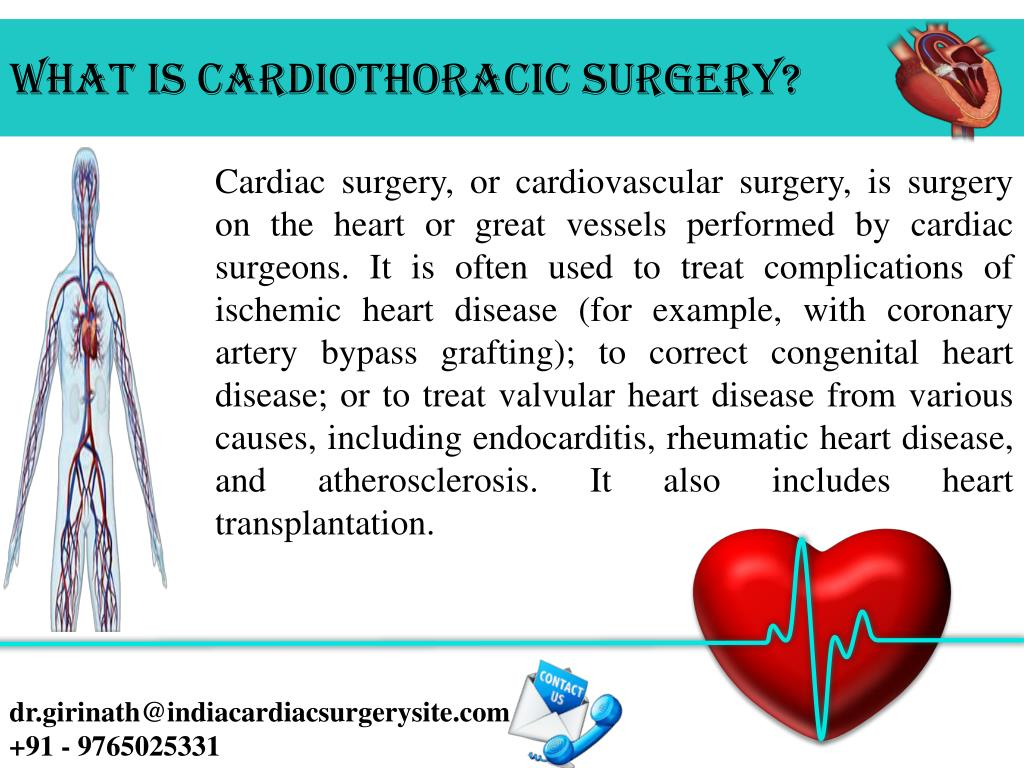 Ppt Dr Girinath M R Cardio Thoracic Surgeon In Chennai Powerpoint Presentation Id 7966861
