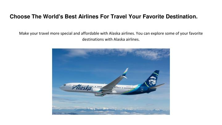 choose the world s best airlines for travel your favorite destination n.