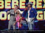 bebe rexha tyler hubbard and brian kelley