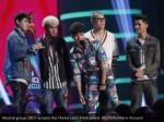 musical group cnco accepts the choice latin