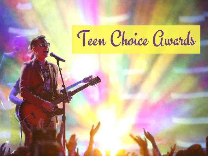 teen choice awards n.
