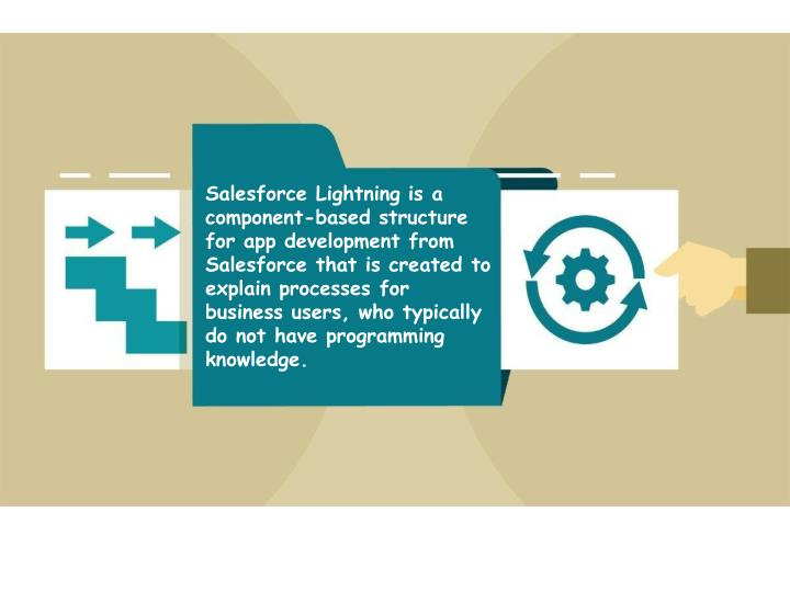 PPT - Who provides salesforce certification training in