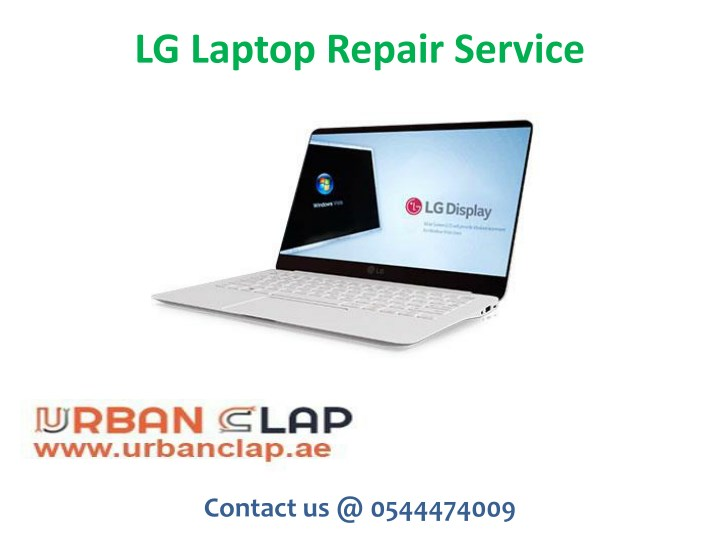 lg laptop repair service n.