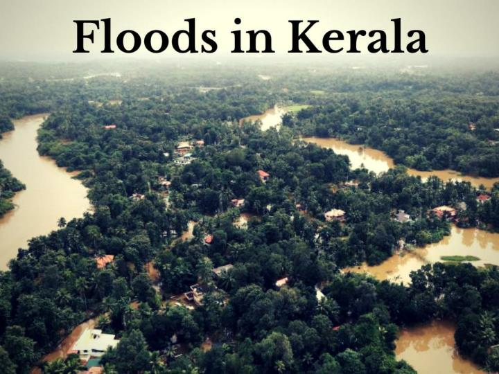 floods in kerala n.