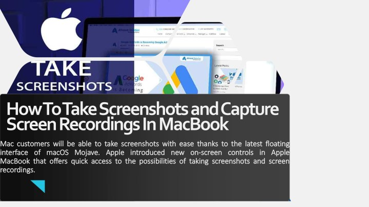 how to take screenshots and capture screen n.