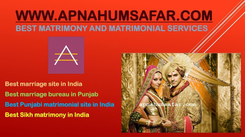 PPT - free matrimonial site PowerPoint Presentation - ID:7977699