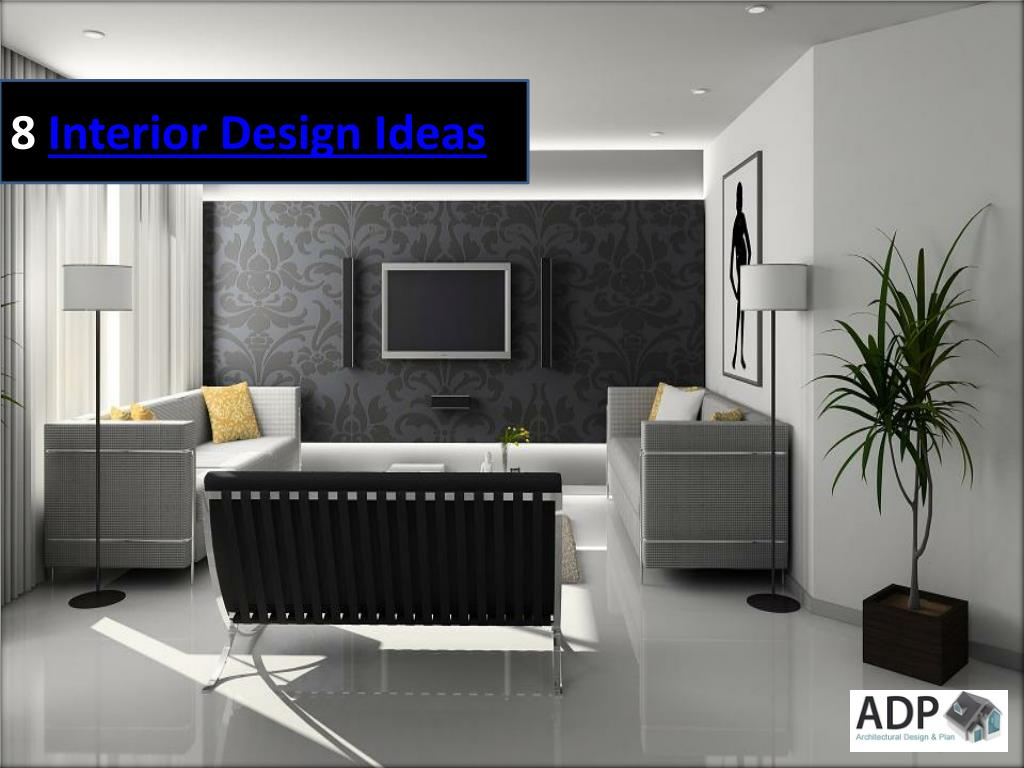 Ppt Interior Design Ideas To Make Your Home Energy Efficient Powerpoint Presentation Id 7980802