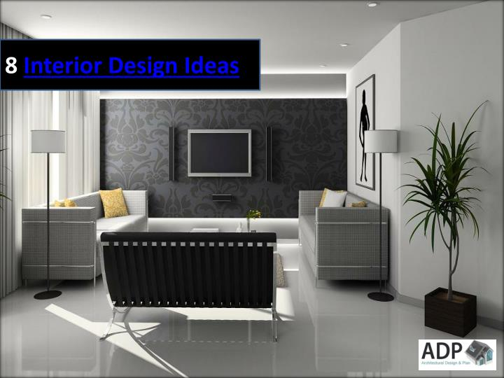 PPT - Interior Design Ideas to Make Your Home Energy ...