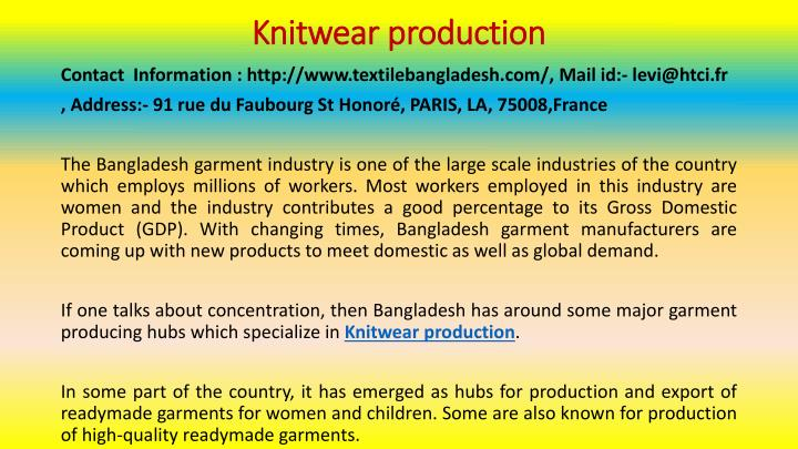 ppt full form in garment industry ladies readymade garments manufacturers