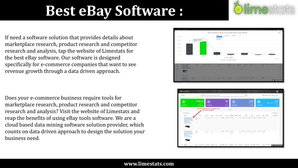 Ppt Ebay Research Tools Powerpoint Presentation Free Download Id 7983015