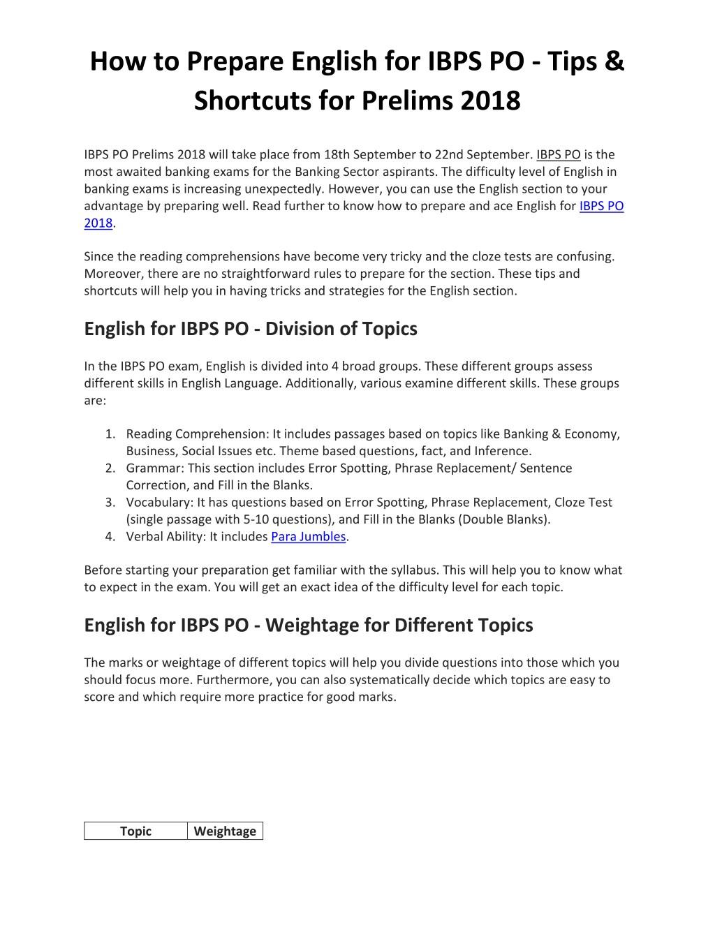 english language topics for presentation