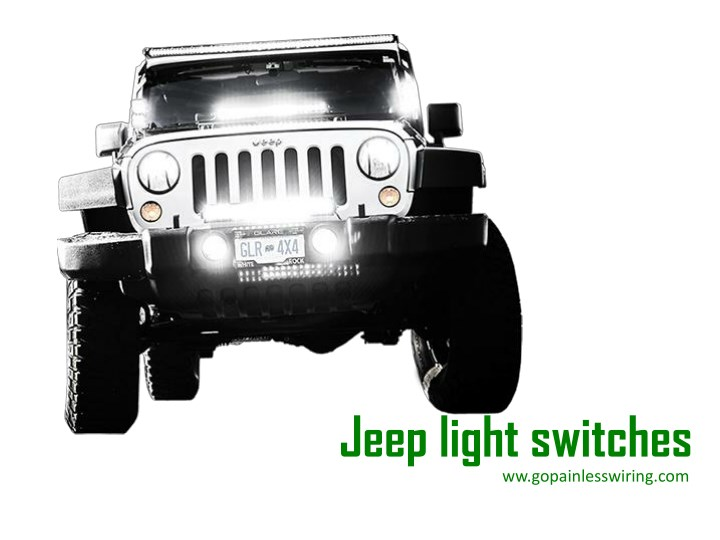 Enjoyable Ppt Best Jeep Light Switches Supplier A Go Painless Wiring Wiring Database Xlexigelartorg