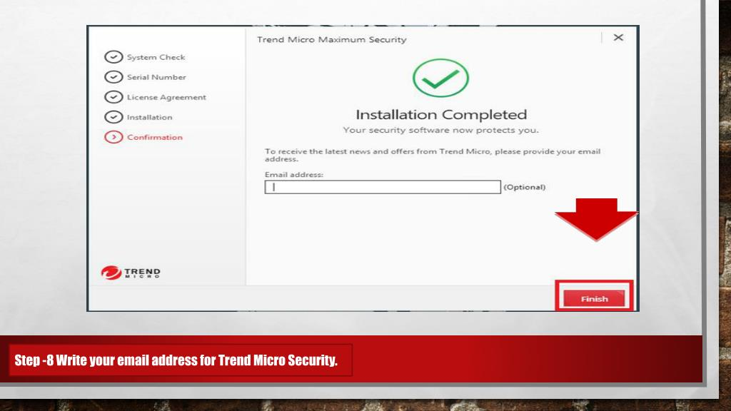 PPT - How to Install Trend Micro Security on Windows? PowerPoint