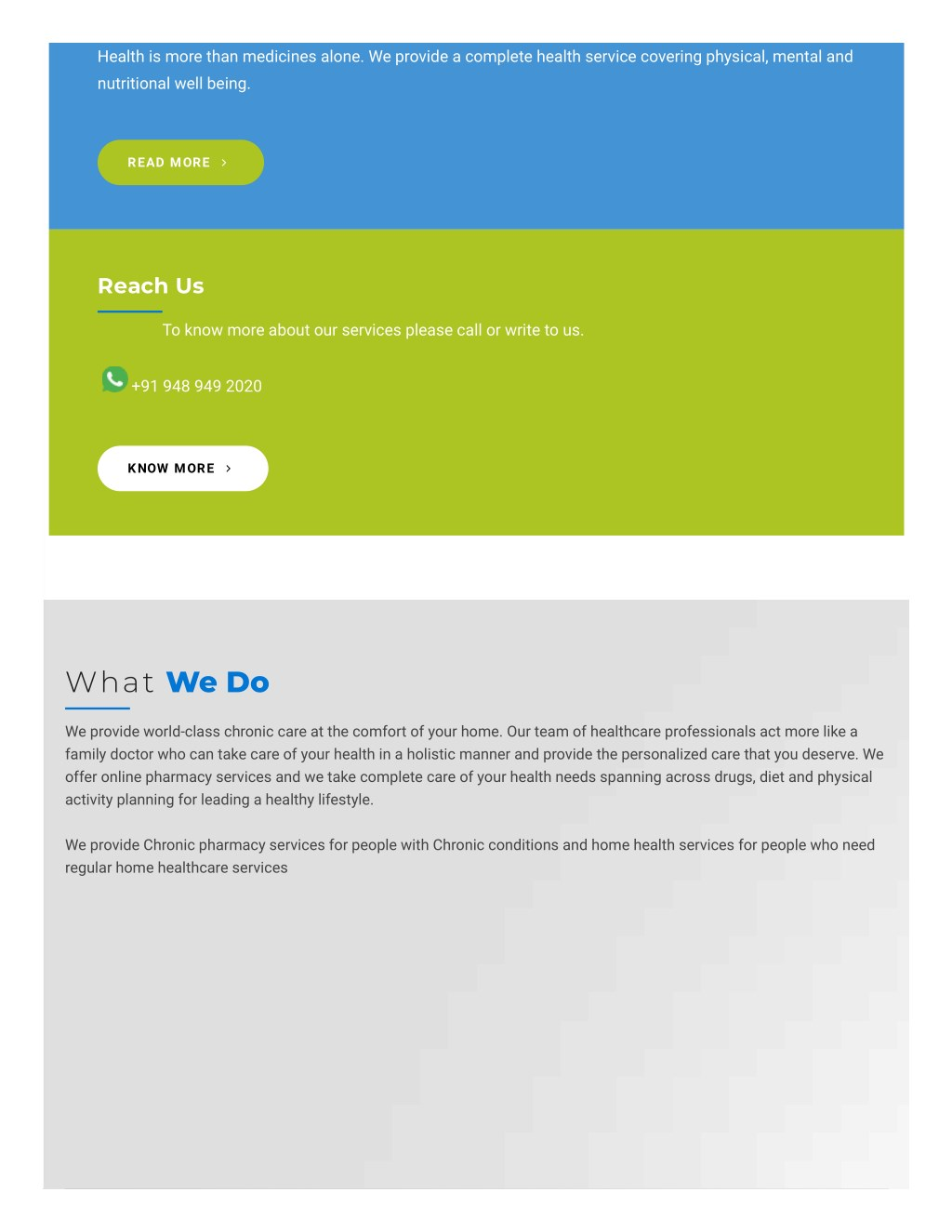 PPT - Patohealth-Online Pharmacy Chennai | Buy Online