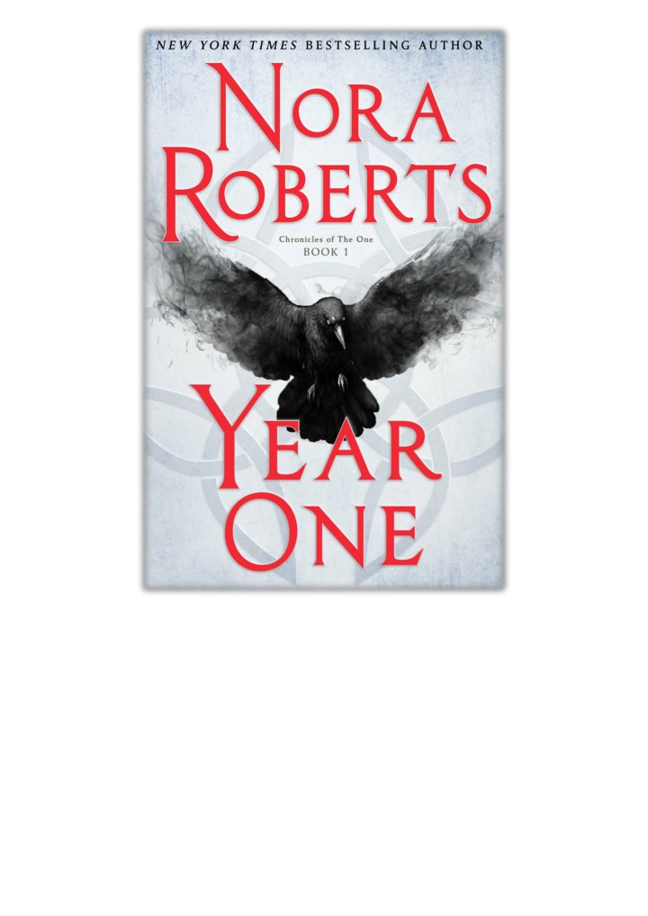 PPT - [PDF] Free Download Year One By Nora Roberts