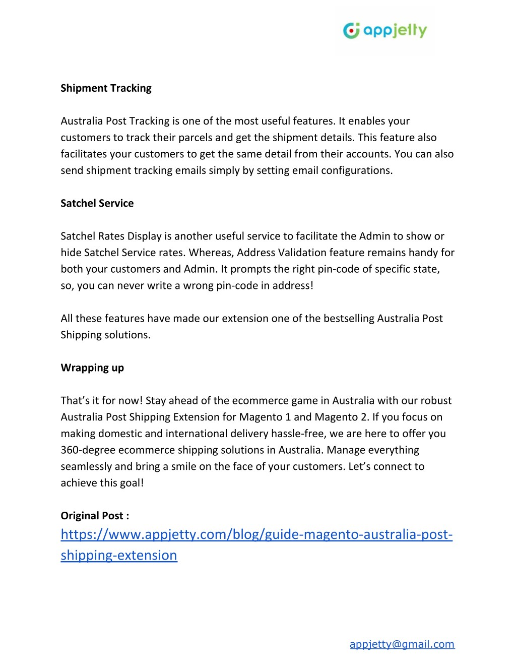 PPT - Your Comprehensive Guide to Magento 1 & 2 Australia