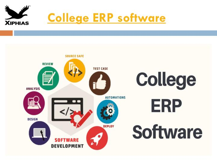 college erp software n.