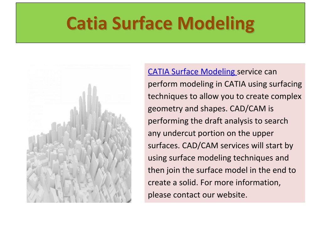 PPT - Solid Systems CAD Services PowerPoint Presentation