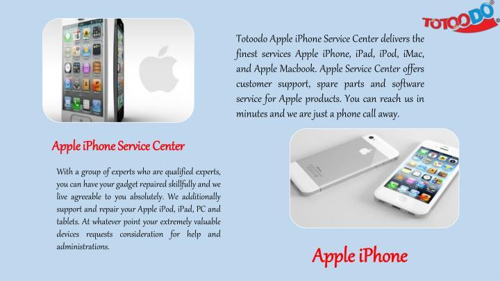 iphone service center near me